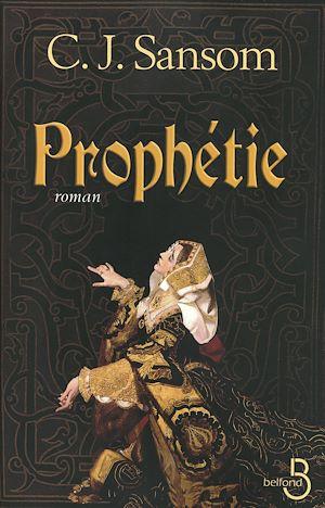Téléchargez le livre :  Prophétie