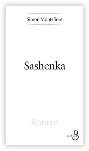 Téléchargez le livre :  Sashenka
