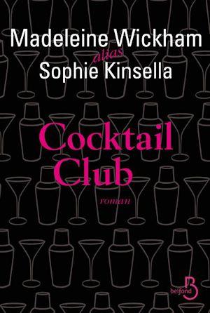 Téléchargez le livre :  Cocktail Club