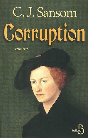 Téléchargez le livre :  Corruption