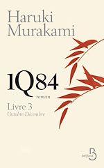 Télécharger cet ebook : 1Q84 - Livre 3