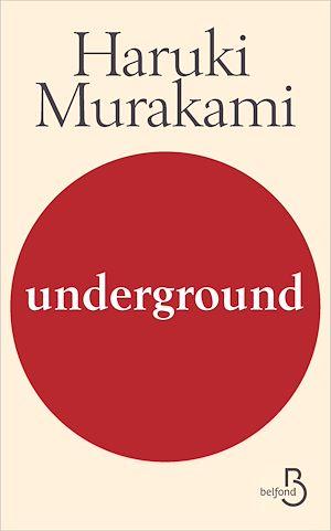 Téléchargez le livre :  Underground