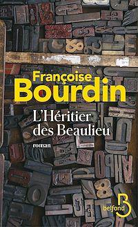 Télécharger le livre : L'héritier des Beaulieu (N. éd.)