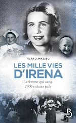 Télécharger le livre :  Les Mille Vies d'Irena
