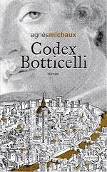 Télécharger le livre :  Codex Botticelli