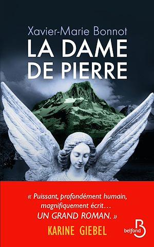 Téléchargez le livre :  La Dame de pierre