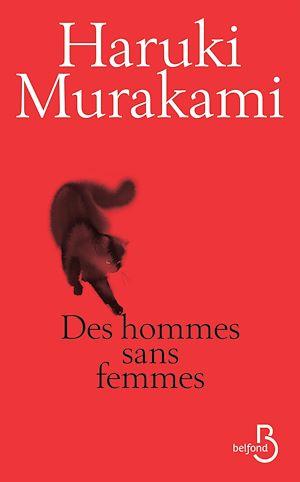 Téléchargez le livre :  Des hommes sans femmes