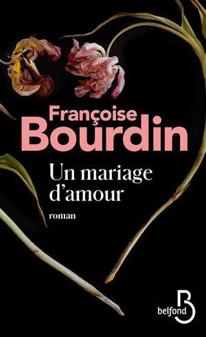 Téléchargez le livre :  Un mariage d'amour