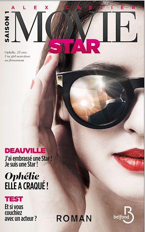 Téléchargez le livre :  Movie Star 1