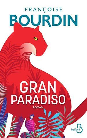 Téléchargez le livre :  Gran Paradiso