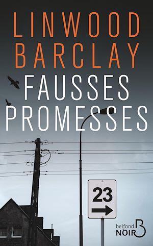 Téléchargez le livre :  Fausses Promesses