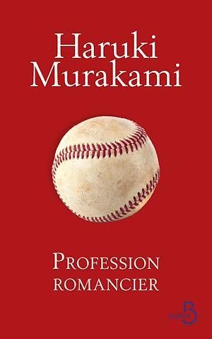 Téléchargez le livre :  Profession romancier