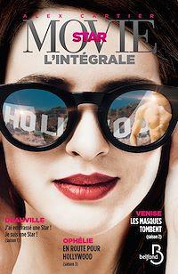 Téléchargez le livre numérique:  Movie Star, l'intégrale