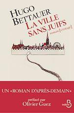 Télécharger le livre :  La Ville sans Juifs