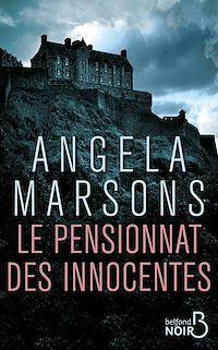 Télécharger le livre : Le Pensionnat des innocentes