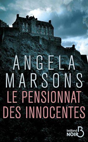 Téléchargez le livre :  Le Pensionnat des innocentes