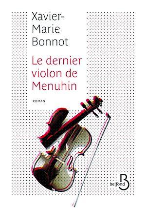 Téléchargez le livre :  Le dernier violon de Menuhin