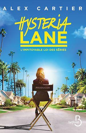 Téléchargez le livre :  Hysteria Lane