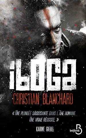 Téléchargez le livre :  Iboga