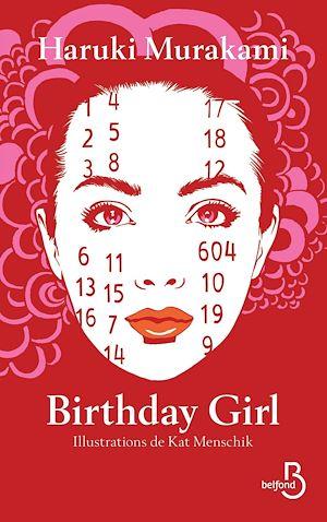 Téléchargez le livre :  Birthday girl