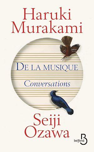 Téléchargez le livre :  De la musique