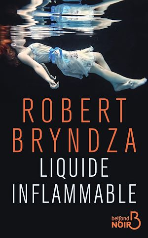 Téléchargez le livre :  Liquide inflammable