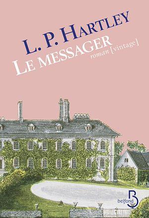 Téléchargez le livre :  Le Messager
