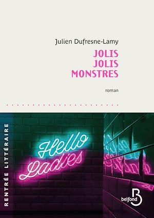 Téléchargez le livre :  Jolis Jolis Monstres