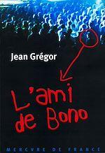 Télécharger le livre :  L'ami de Bono