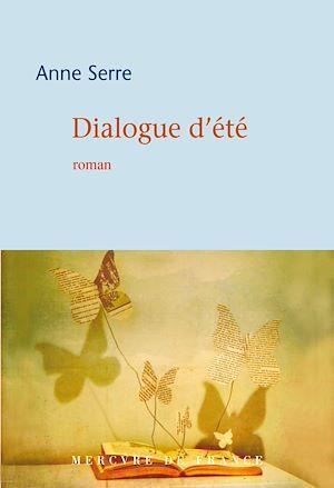 Téléchargez le livre :  Dialogue d'été