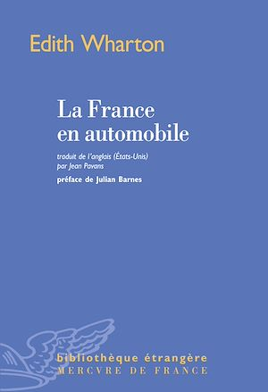 Téléchargez le livre :  La France en automobile