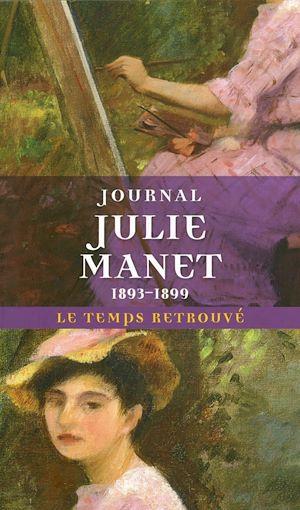 Téléchargez le livre :  Journal (1893-1899)