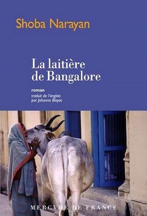 Téléchargez le livre :  La laitière de Bangalore