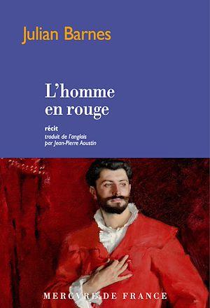 Téléchargez le livre :  L'homme en rouge