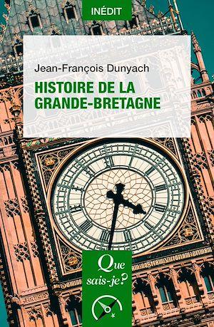 Téléchargez le livre :  Histoire de la Grande-Bretagne