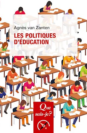 Téléchargez le livre :  Les Politiques d'éducation