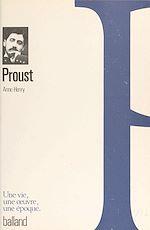Télécharger cet ebook : Proust