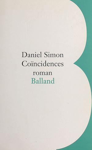 Téléchargez le livre :  Coïncidences