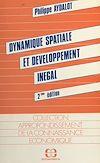 Téléchargez le livre numérique:  Dynamique spatiale et développement