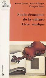 Télécharger le livre :  Socio-économie de la culture, livre, musique
