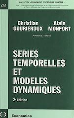 Télécharger cet ebook : Séries temporelles et modèles dynamiques