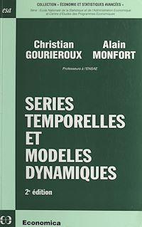Télécharger le livre : Séries temporelles et modèles dynamiques