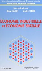 Télécharger le livre :  Économie industrielle et économie spatiale