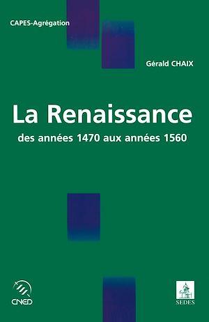 Téléchargez le livre :  La Renaissance