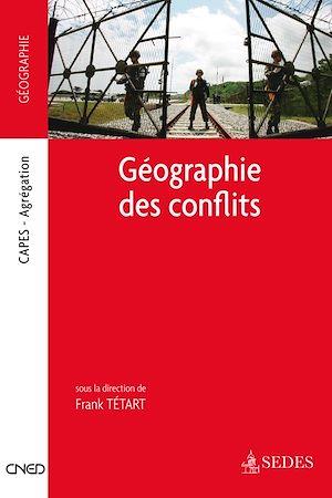 Téléchargez le livre :  Géographie des conflits