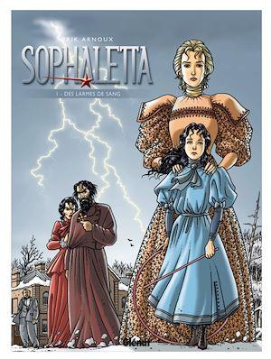 Téléchargez le livre :  Sophaletta - Tome 01