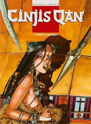 Téléchargez le livre :  Cinjis qan - Tome 02