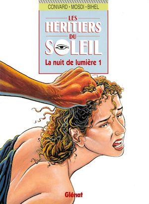 Téléchargez le livre :  Les Héritiers du soleil - Tome 09