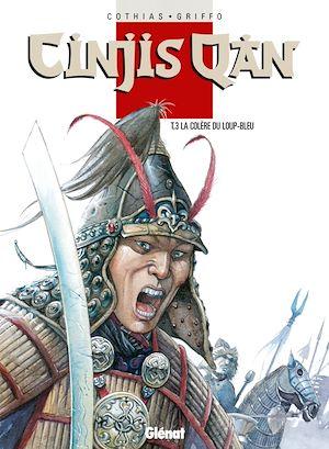 Téléchargez le livre :  Cinjis qan - Tome 03