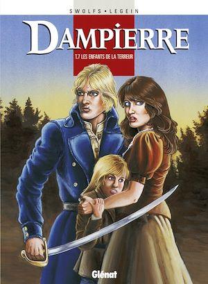 Téléchargez le livre :  Dampierre - Tome 07
